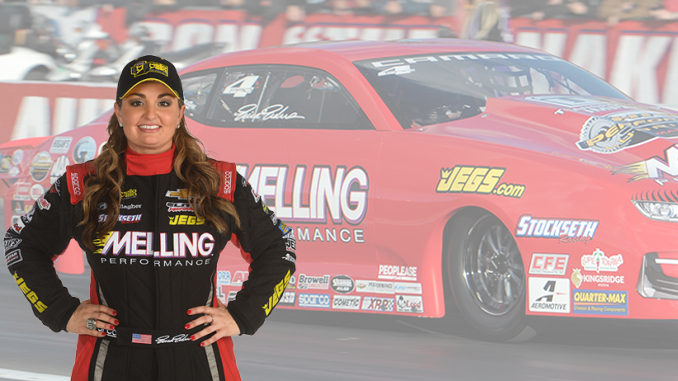 Erica Enders Honored to be Defending World Champ to Start Pro Stock's 50th Year at 60th Annual Lucas Oil NHRA Winternationals_5e3d89a353f2f.jpeg