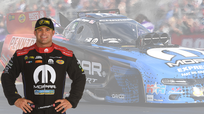 Funny Car's Matt Hagan Still Feeling Effects of Strong Finish to 2019 Season Heading to NHRA Arizona Nationals_5e3d86231a39f.jpeg