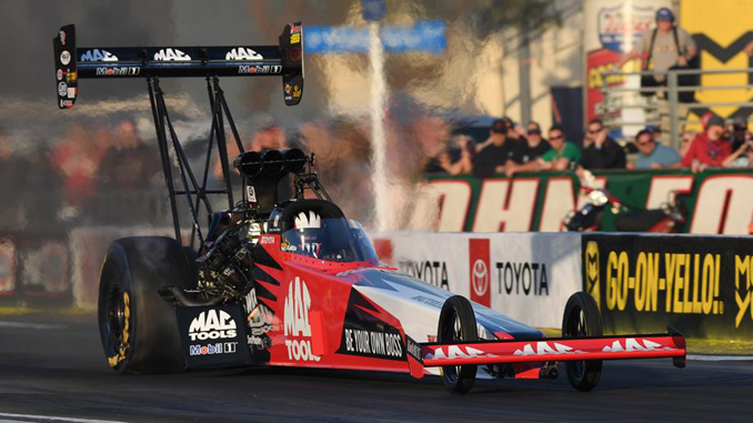 Kalitta, Beckman and Coughlin Score Start the Season with at the 60th Annual Lucas Oil NHRA Winternationals presented by ProtectThe Harvest.com_5e41771875181.jpeg