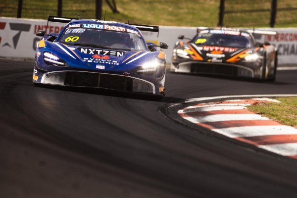 PODIUM AND CLASS VICTORY FOR McLAREN 720S GT3 ON BATHURST 12 HOUR DEBUT_5e38c4cef096a.jpeg