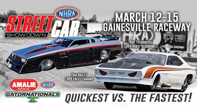 Tom Bailey to take on Rod Tschiggfrie in NHRA Street Car Showdown at Gatornationals_5e5580729b228.jpeg