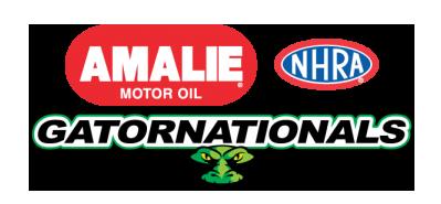 Amalie NHRA Gatornationals