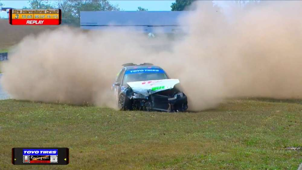 Racing Car Thailand 2020. Bira International Circuit. Crashes_5e656ef62a673.jpeg
