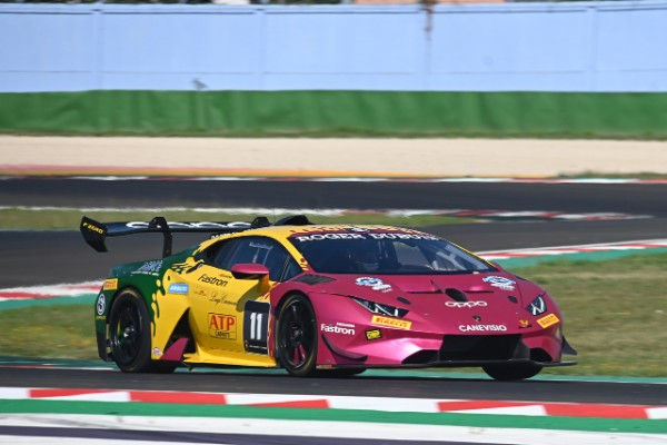 OREGON TEAM ANNOUNCES ITS LINE UP FOR THE LAMBORGHINI SUPER TROFEO EUROPE 2020 SEASON