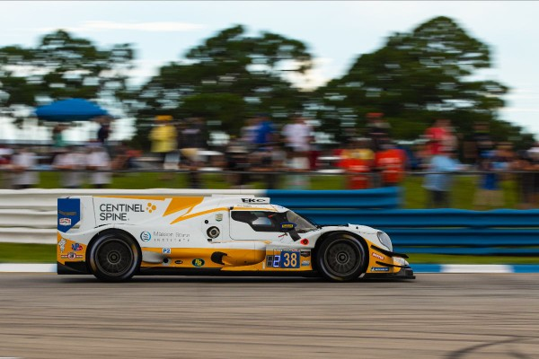 PERFORMANCE TECH MOTORSPORTS SET FOR ROAD AMERICA