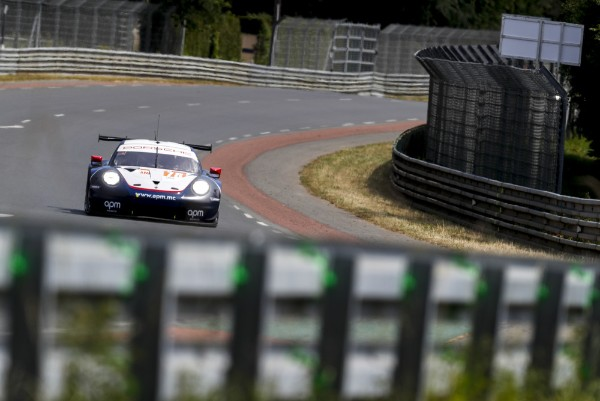 24 HOURS OF LE MANS: WHEN THE DRIVERS ASK THE PORSCHE 911 RSR TO DANCE_5f5b562470bc9.jpeg