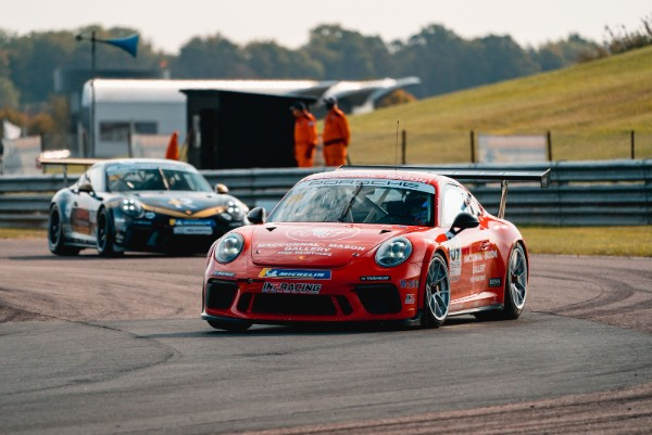 DRAMA AT THRUXTON DELIVERS TWO NEW PORSCHE CARRERA GBWINNERS_5f67a41f7a97f.jpeg