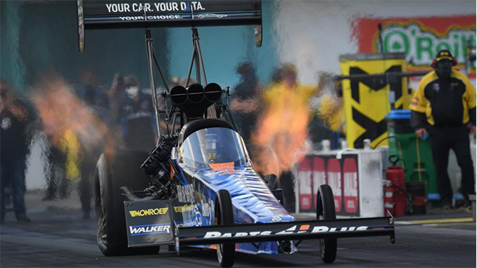 Millican, Hagan, Kramer and M. Smith all Claim No.1 Spots at 51st Annual Amalie Motor Oil NHRA Gatornationals at Gainesville Raceway_5f70826a35802.jpeg