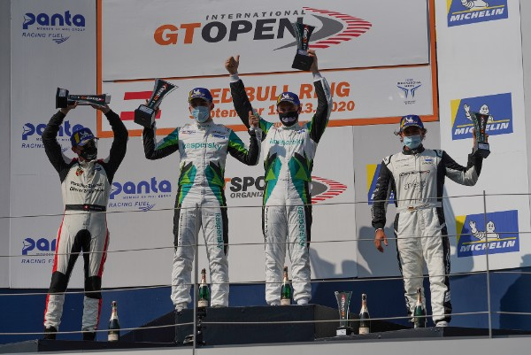 MOISEEV, NESOV CLAIM FIRST GT OPEN AM VICTORY IN AUSTRIA WITH THE ANTONELLI MOTORSPORT'S MERCEDES_5f5f82e271570.jpeg