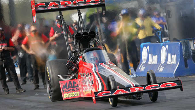 S. Torrence, Beckman, Hartford and Savoie Pick Up Victories at 35th Annual AAA Texas NHRA FallNationals at Texas Motorplex_5f8d95278116e.jpeg