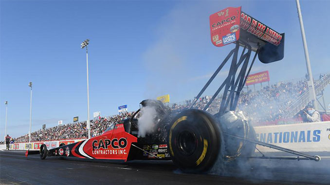 S. Torrence, Beckman, Laughlin and M. Smith take No.1 Sports at Mopar Express Lane NHRA SpringNationals presented by Pennzoil_5f9577140439a.jpeg
