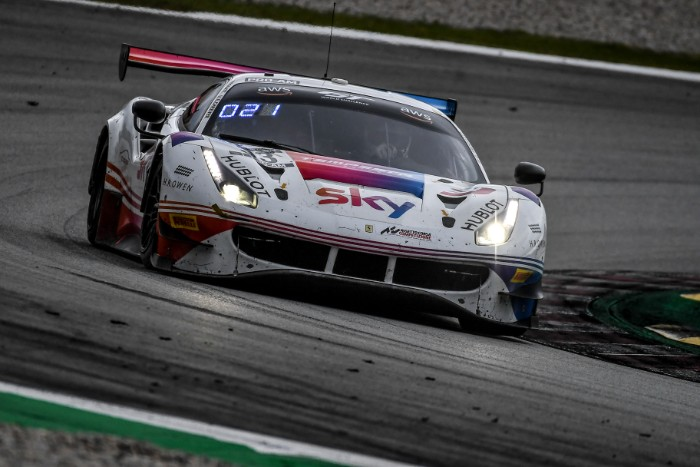 SKY TEMPESTA RACING SECURE GT WORLD CHALLENGE EUROPE SPRINT CUP TITLE IN BARCELONA_5f846cdeb8971.jpeg