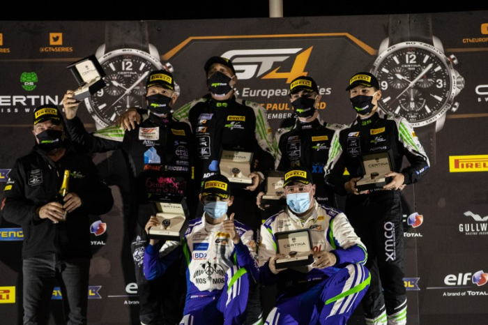 AGS EVENTS AND ALLIED-RACING CLINCH GT4 EUROPEAN SERIES TITLES AT PAUL RICARD_5fb1782150483.jpeg