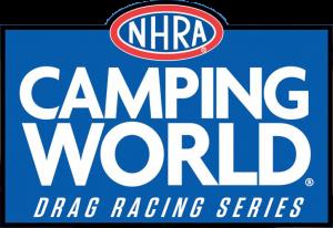 NHRA Camping World Drag Racing Series