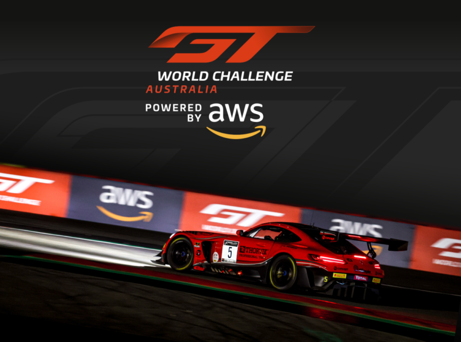 SRO AND ARG CONFIRM KEY DETAILS FOR NEW-LOOK GT WORLD CHALLENGE AUSTRALIA
