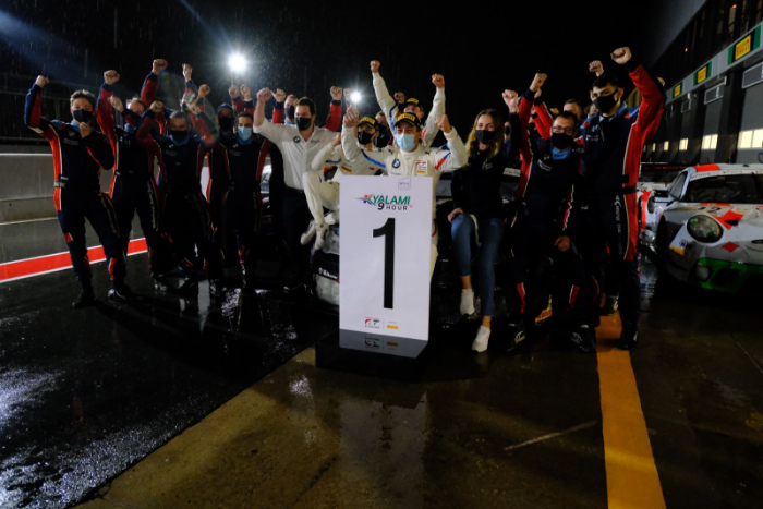 FARFUS AND CATSBURG WIN KYALAMI 9 HOURS AND DRIVERS' TITLE: PORSCHE CROWNED MANUFACTURES' CHAMPIONS_5fd548e7ae312.jpeg