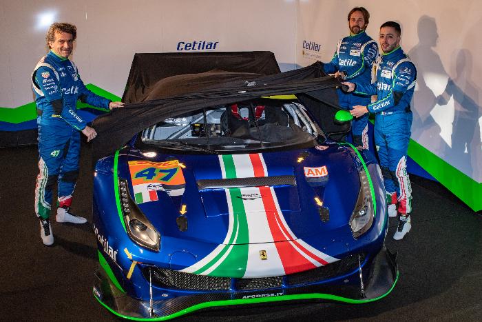 CETILAR RACING UNVEILS FIA WEC CAMPAIGN WITH #47 FERRARI 488GTE_60630218c4933.jpeg