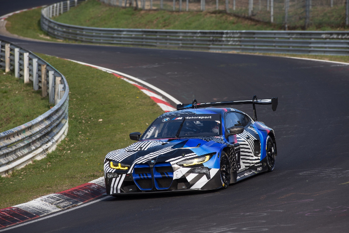 BMW M4 GT3 COMPLETES SUCCESSFUL TEST ON THE NURBURGRING NORDSCHLEIFE_608be0a552d9b.jpeg