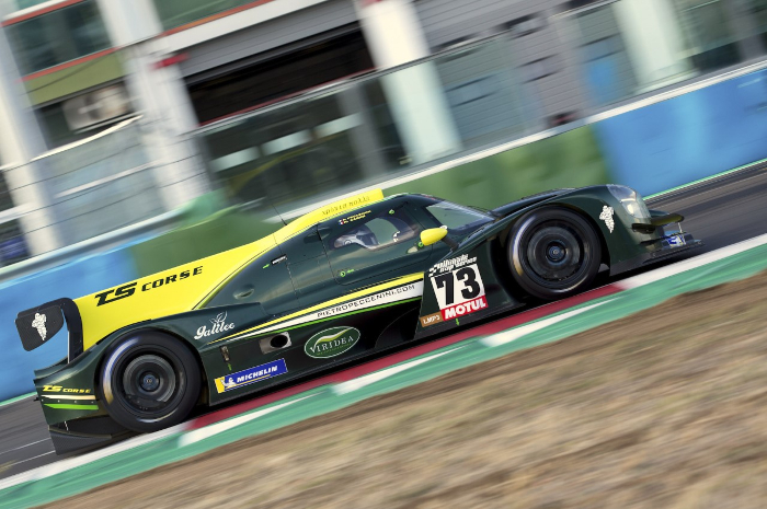 PECCENINI ENTERS 2021 LE MANS CUP WITH TS CORSE_60672ed9022e2.jpeg