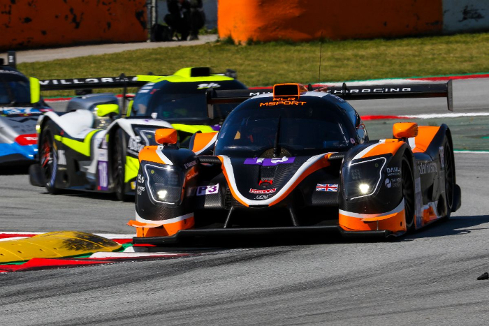 RLR MSPORT OPENS 2021 WITH SECOND PLACE RESULT IN 4 HOURS OFBARCELONA_607d9875746da.jpeg