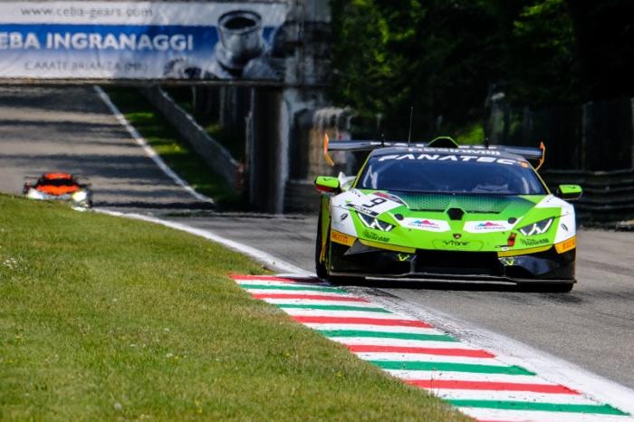 TOP SIX BEST FOR WITT AND TORO VERDE GT  ON MONZA GT2 EUROPEAN SERIESDEBUT_607e08e15963d.jpeg