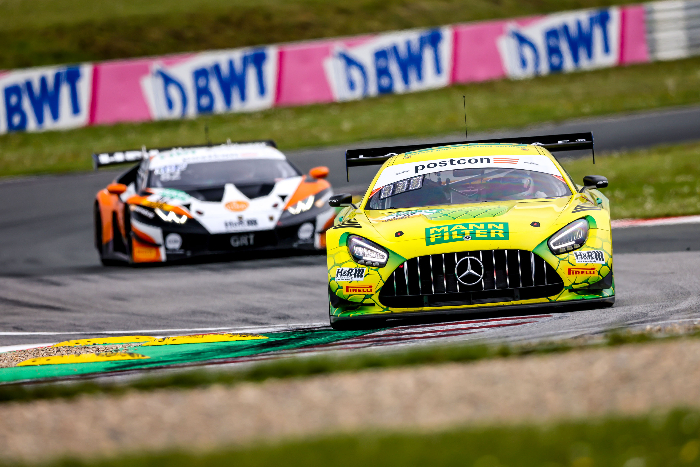 MERCEDES-AMG THE FASTEST TIME IN OPENING PRACTICE IN THE GERMAN GT CHAMPIONSHIP IN OSCHERSLEBEN_609e8dd8e10b1.jpeg