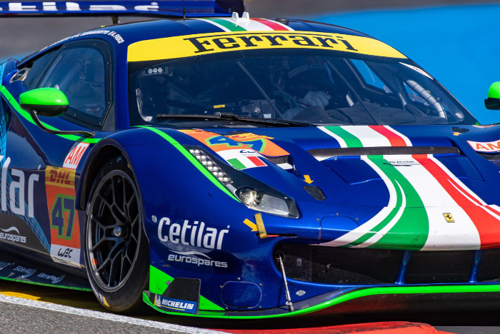 CETILAR RACING CONTINUES SILVERWARE CHASE AT THE 8 HOURS OFPORTIMAO_60c10d1c33374.jpeg