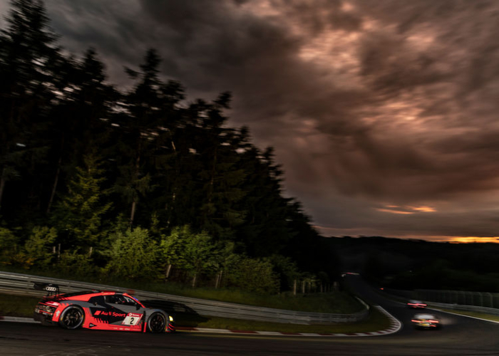 LITTLE REWARD FOR AUDI IN THE NURBURGRING 24HOURS_60bd18b221e5c.jpeg