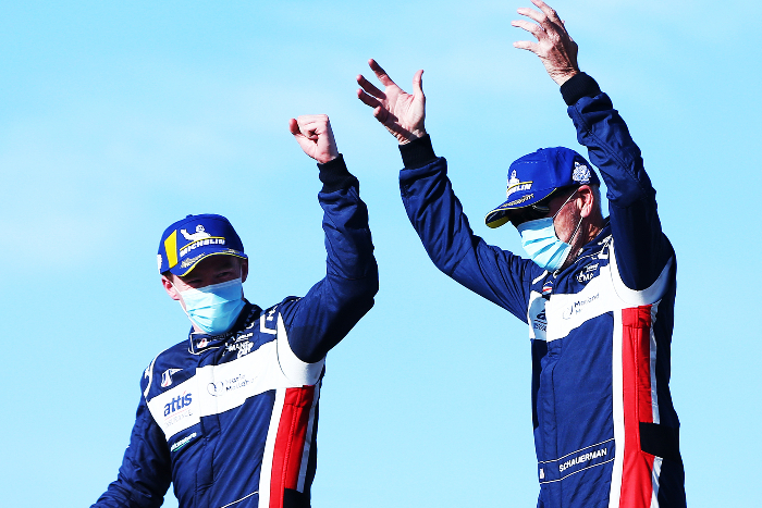 SCHAUERMAN AND BOYD LEAD MICHELIN LE MANS CUP CHAMPIONSHIP AFTER THIRD PLACE PODIUM AT PAULRICARD_60bca81d6f855.jpeg