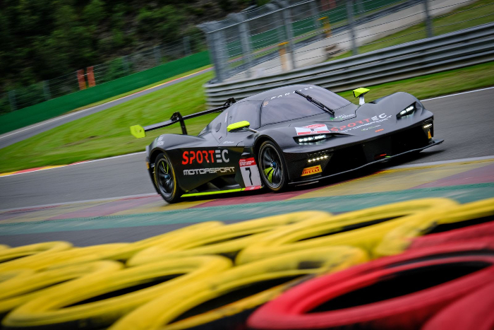 ULRICH TAKES DOUBLE POLE, ROSINA AND GUELINCKX SPLIT PRO-AM HONOURS IN GT2 EUROPEAN SERIES SPAQUALIFYING_60fc98e6d081e.jpeg