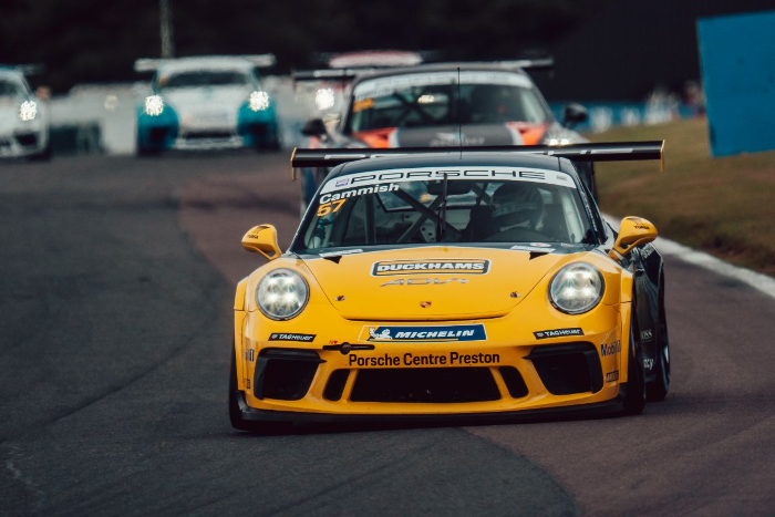TEAM REDLINE RACING FIGHT AT THE FRONT IN PORSCHE CARRERA CUP GB AT OULTONPARK_61083e1a9f685.jpeg