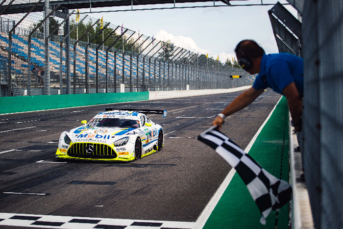 MERCEDES- AMG DOMINATES SUNDAYS RACE IN THE GERMAN GT CHAMPIONSHIP AT THELAUSITZRING_613e4ba3924d8.jpeg