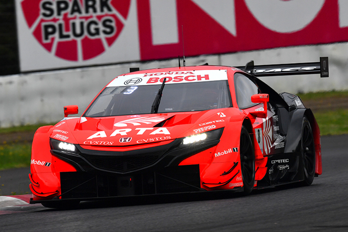 THE ARTA NSX-GT TAKES ITS FIRST SUPER GT POLE POSITION OF THESEASON_613cc1dcc8db2.jpeg