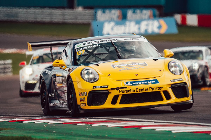 TEAM REDLINE RACING CONTINUE PORSCHE CARRERA CUP GB TITLE CHALLENGE WITH DONINGTON PARKPODIUMS_61644ee665e76.jpeg